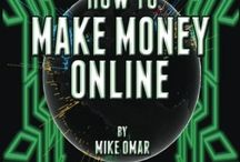 #Make Money Online / A Variety of Resources to help people #Make Money Online