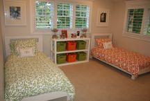 Emma Maci Room ideas