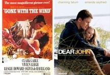 We LOVE Movies / WE love Giveaways! (and romance too)