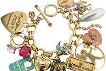 Jewelry and foo-foo