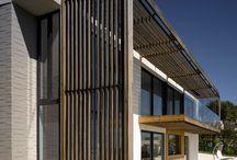 Welgemoed facades