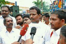 AISMK Party at Pudukotai