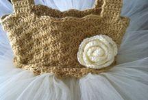 Crochet Clothing for Dolls