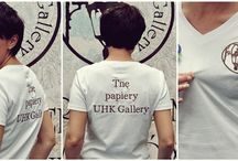 UHK Gallery - events :)