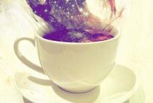 Coffee, Tea & Sweet Drinks <3