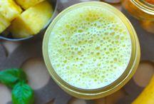 Juithies / Everything juicy fruity smoothie