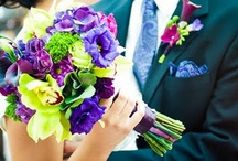 Bouquets and Bouts  / by Simply Sweet Weddings & Events