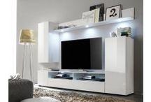 Trend Team - TV Storage Combinations