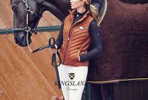 Classy & Elegant Dressage Equipment