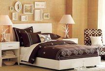 guest room ideas / by Rebecca Lamb