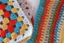 Croché/ tricot
