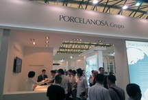 Kitchen Bath China / by Porcelanosa Grupo
