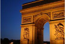 París / Déjate seducir por el romanticismo de París, recorre sus amplias avenidas que te remontan al pasado...