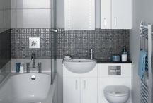 Bathroom ideas · TheSocialB.biz