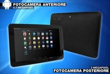 Tablet / Android