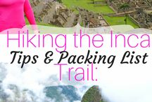 Hiking / Hiking, camping, road trips, best hikes, hiking tips, hiking gear, travel