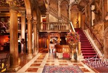 Royal Palace in Venice