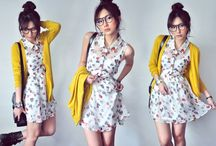 Vestidos  | Dresses