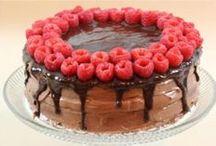 malnas nutellas torta