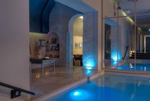 Les plus beaux Spa d'hôtels à Paris