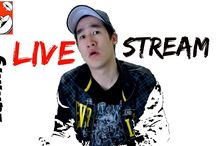 Live Stream To Randomness To Reactionless