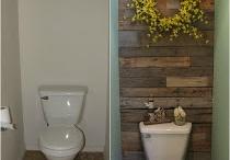 Pomysły na łazienkę