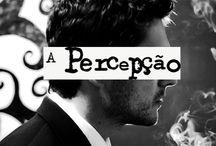 CENOGRAFIA E DIREÇÃO DE ARTE - A Percepção / Direção de arte de longa metragem independente. (2014)