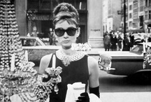 All things Audrey / by Katrina Bocage Simpson