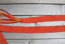 (Tablet) weaving