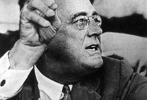 VV 21. Amerikai politika a 20. században