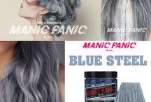 Ideas color de cabello