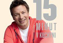 recepty Jamie Oliver