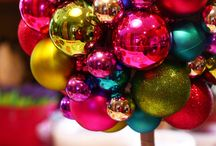 Its a Holiday! / Decor and Crafts for the Holidays