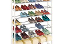 LYNK~ Shoe Racks / Amazing Products for the Home!