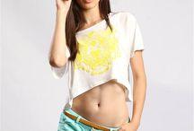 Çok Şık Çok Rahat / Hem şık hem rahat... Yazlık etek, şort ve pantolonlar www.collezione.com'da!