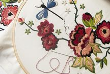 Inspiration Broderie