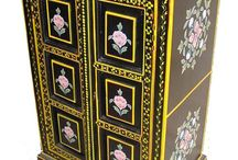 Dezaro - Cabinets / Traditional rajasthani cabinets @ lowest price and highest quality  Starts from 3000 only