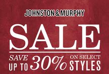 Johnston And Murphy Coupon Codes