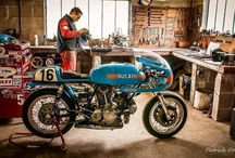 bikes / by Selim Serttas
