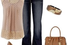 Outfits I Like / Clothing / by Silke Ledlow
