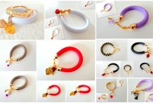 βραχιόλια ... bracelets by an-dorablelifeJWLS / χειροποίητα βραχιόλια, πολύχρωμα κορδόνια, κρυσταλλάκια Τσεχίας, γυάλινες χάντρες, miyake beads, πέρλες, swarovski, αλυσίδες, χαριτωμένα κρεμαστά μενταγιόν και χρυσαφένια μοτίφ.. η συλλογή μας είναι έτοιμη..!!  handmade bracelets .. colorful ribbons, pearls, glass stones, miyake's beads, czech beads, cute pendants, swarovski ... our collection !!! https://el-gr.facebook.com/pages/MyAndorableLife/111119679052345