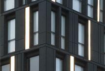arch_modern fasade / modern fasade