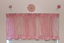 nursery/toddler curtains