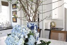 Decorative ideads for the home