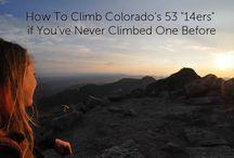 Colorado / by Cynthia Ray