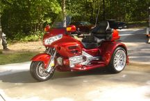 Eurowing / We are now a Eurowing Dealer Trikes, Sidecars, Trailers, Reverse Kits for Harley Davidson Transmissions 5 & 6 Speeds. Plus more, Contact us at www.onwingsofgold.com or call our office 813-481-6944
