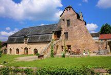 Vakantie Frankrijk, Dordogne, Ayen-Bas