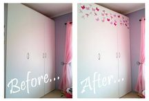 Sticker Studio Products / Decor Stickers for Walls, Cupboards, Appliances, Furniture, Windows, Mirrors and Vehicles!