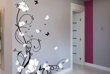 decorar ou papel de parede