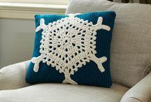 Crocheting - Holidays